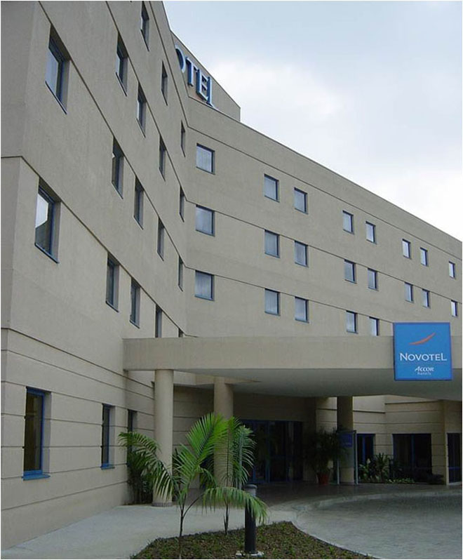 Novotel Hotel, Port Harcourt